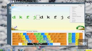 [Tutorial] Learn How To Type With Freeware Program RapidTyping 5