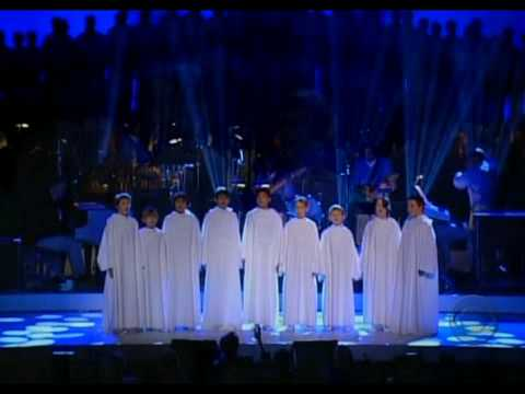 Libera - Love and Mercy - Kennedy Center Honors