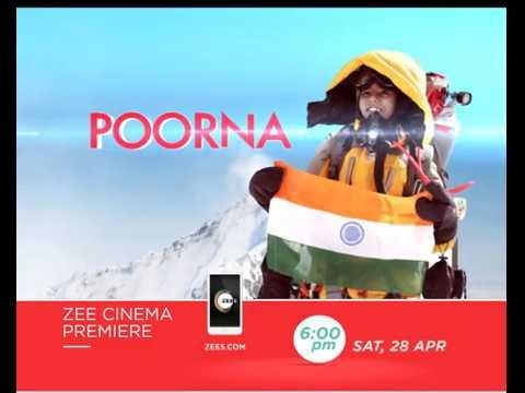 Rahul Bose | Poorna | Saturday, 28th April, 6 PM