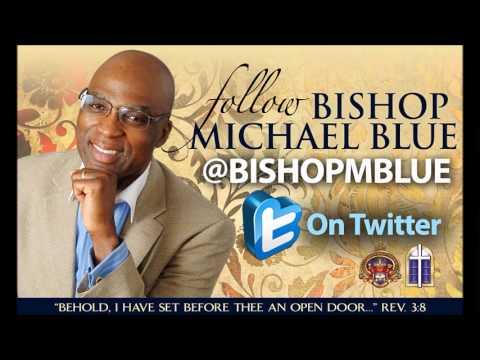 Bishop Blue: Corporate Consecration