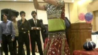 Hum Pe Ya Kis ne Hara Rang Dala Farewell Party Anthro Doctors 2007-09 Islamabad Culb.avi