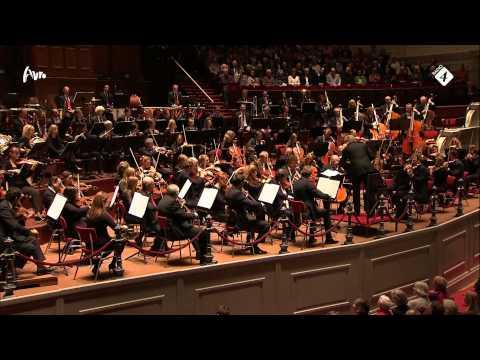 Mahler: Symfonie nr. 1 - Radio Filharmonisch Orkest - LIVE CONCERT HD