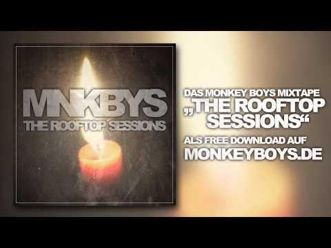 Monkey Boys - Immer wieder gerne