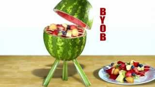 Boxer Watermelon Byob Bbq & Boxer Gluten Free Craft Beer