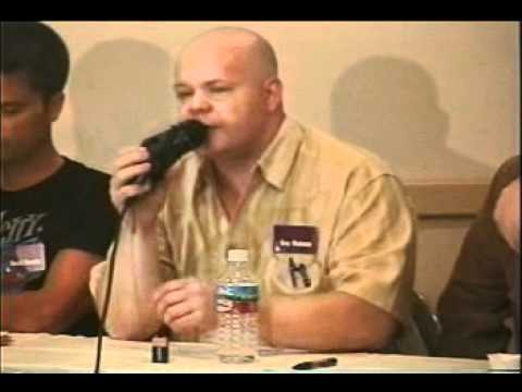 AOD 2004 - Ancient of Days UFO and Abduction Conference Panel Discussion
