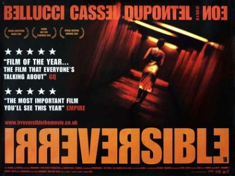 IE: Irreversible