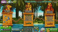 How not to win a jackpot on slot machines - Slots Pharaoh's Way