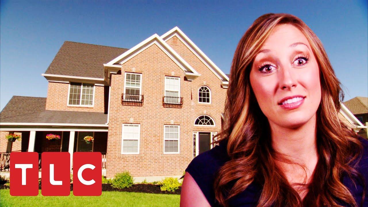 Compra casa de 1 millón de dólares por menos de la mitad | Tacaños Extremos | TLC Latinoamérica