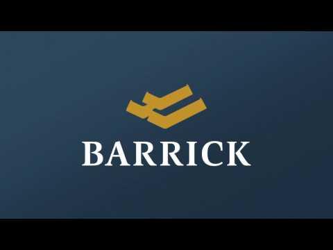 Cisco Partnership (textless) - Barrick Gold Corporation