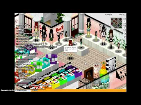 Chit Chat City ~Angely's Shop~