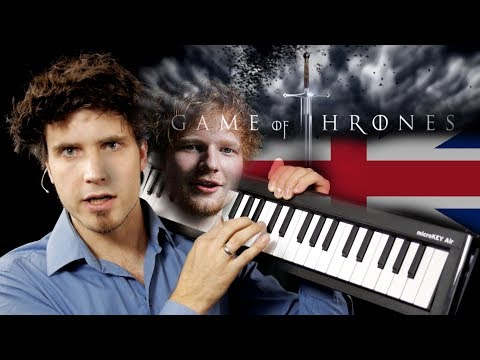 Fantasy oder Fassade? Game of Thrones in Zeiten des BREXIT (Jebsen Parodie)