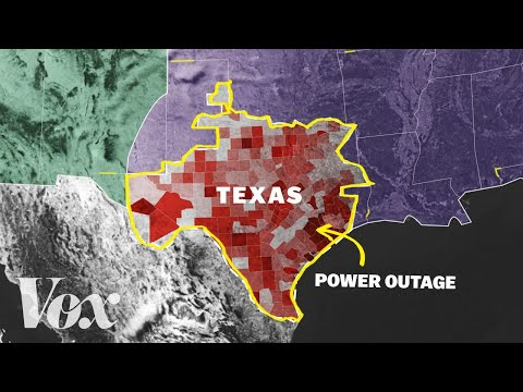 Texas's power disaster is a warning sign for the US - Vox