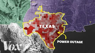 Texas's power disaster is a warning sign for the US