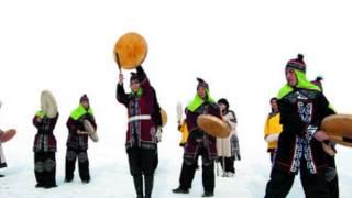 Nanai motives - Nanais - Nanai melodies / Нанайці
