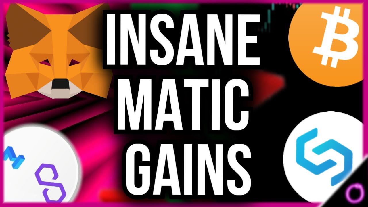 AMAZING NEWS MATIC TARGETS SMASHED $1.00 IN 2021!!!