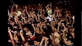 A-HA / TAKE ON ME /  LIVE IN BRAZIL HD 1080P