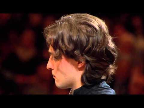 Arseny Tarasevich-Nikolaev – Etude in C major Op. 10 No. 1 (first stage)