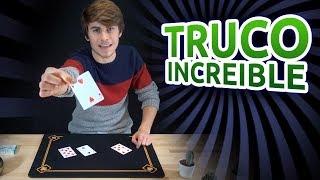 El mejor truco con cartas explicado! 🔝