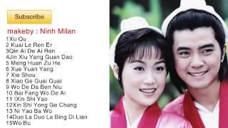 Nhạc phim Lương Sơn Bá Chúc Anh Đài phiên bản 1999 thumbnail