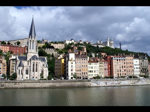 Visit Lyon France Youtube
