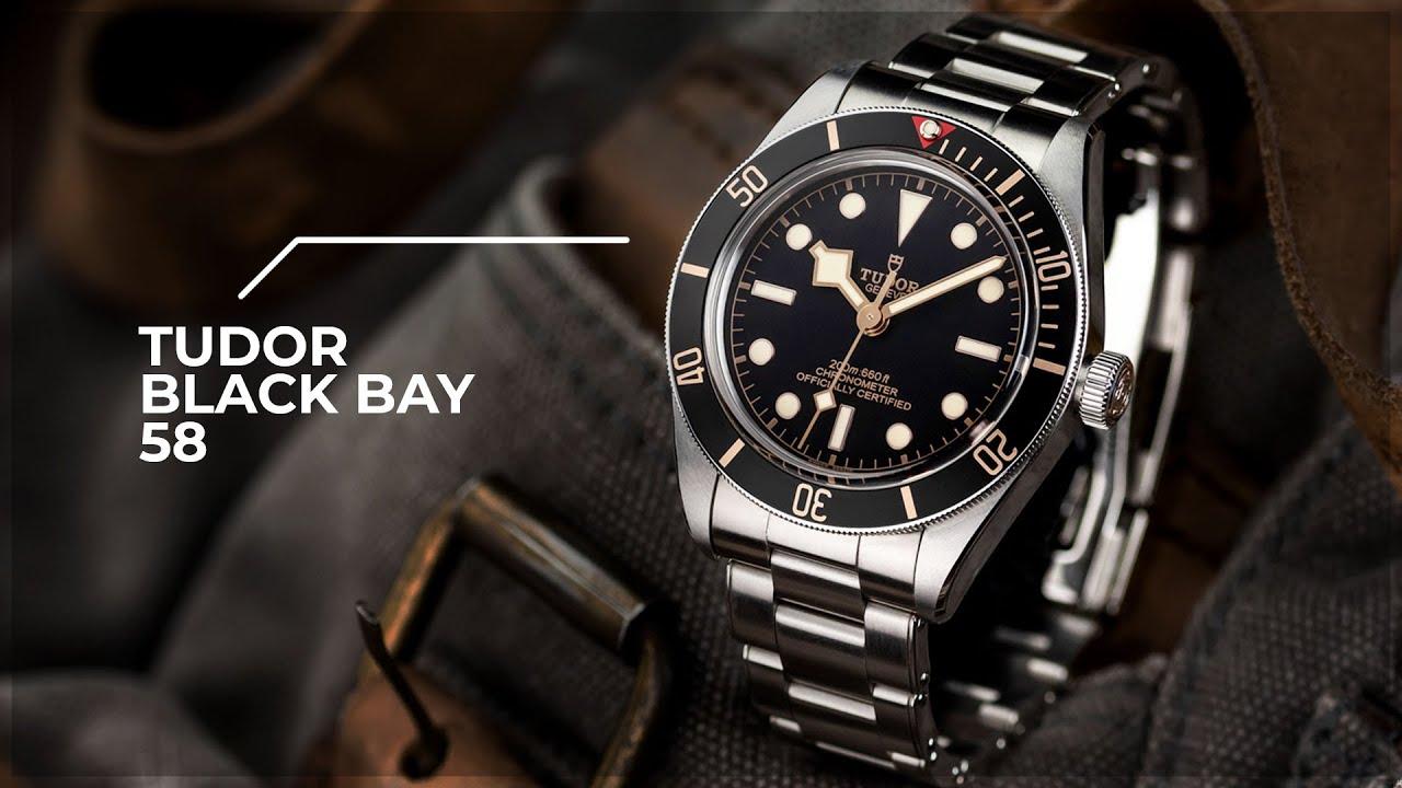 Omega Seamaster 2254.50 vs Tudor Black Bay 58 vs altro : consiglio acquisto