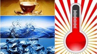 Температура семейных отношений: пар, лед, вода, кипяток. Река жизни. Максимов Максим