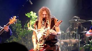 Korpiklaani - Tuoppi Oltta (Paganfest 2011)