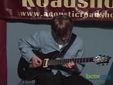 Yocum Institute for Arts Education Guitar Ensemble 2-1-10