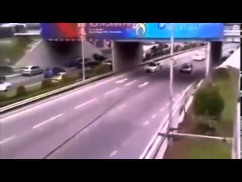 CCTV traffic accidents accidents amazing 2014 2015