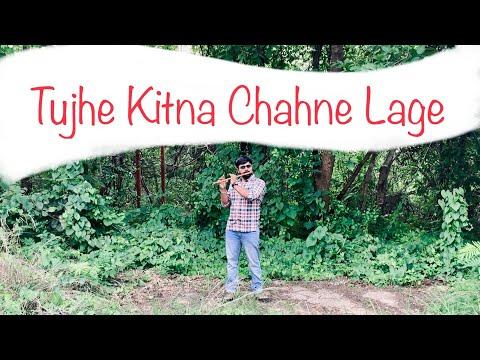 tujhe-kitna-chahne-lage---kabir-singh-|-instrumental-cover