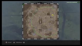 H1z1 gameplay