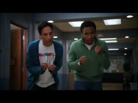 Troy and Abed's Duet: Somewhere Out There