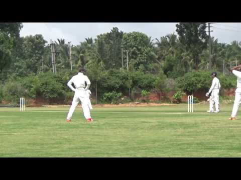 Cambridge Cricket Club Vs Jawahars Sports Club(2) - Jawahars Sports Club 2nd Innings