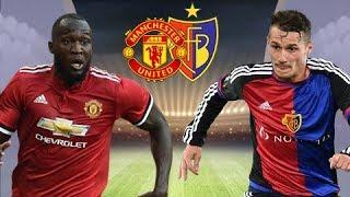 Highlight: Manchester United vs Basel 12/09/2017