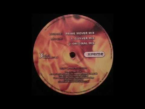 Rob Tissera - Burning (Original Mix) (2003)