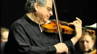 Itzhak Perlman - Tchaikovsky Violin Concerto Op. 35 - II. Canzonetta (Andante)