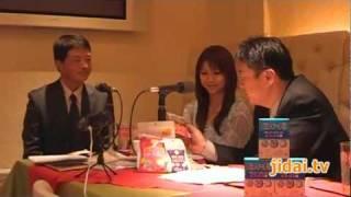 Kiss-FM神戸話題のラジオ番組 『バイオ Radio』の番組宣伝。 ゲスト:㈱セラバリューズ代表取締役社長 橋本正 2010年2月6日土曜日午後9時...