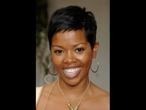 nia long srt hair - YouTube