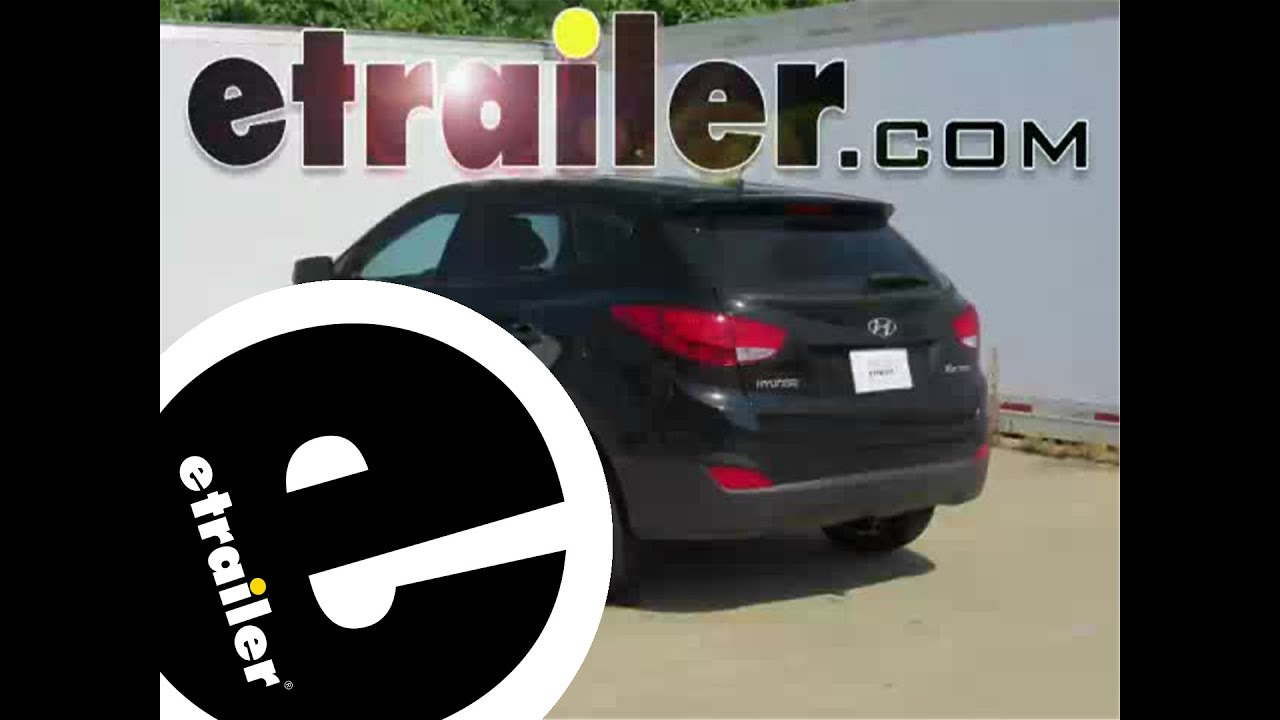 maxresdefault installation of a trailer hitch on a 2010 hyundai tucson  at fashall.co