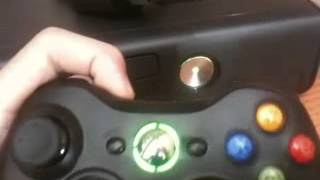 [XBOX 360 ERROR] (AYUDA/HELP) Control no conecta al xbox // Controller does not connect to xbox
