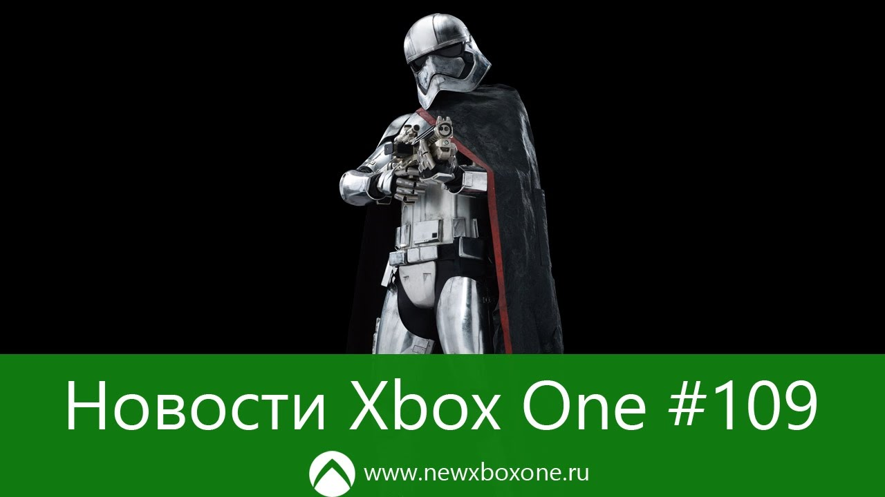 Новости Xbox One #109: Star Wars в EA Access, новая прошивка, Voodoo Vince Remastered
