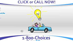 CHOICES IQ AUTO INSURANCE