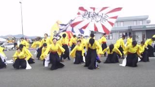 秋田大学よさこいサークルよさとせ歌舞輝さん、10代目3年生が 引退後、...