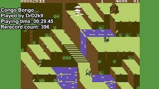 [TAS] C64 Congo Bongo by DrD2k9 in 00:29.45