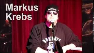 Markus Krebs - Rü-Bühne ESSEN - Teil 1