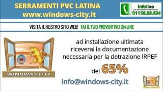 Serramenti in Pvc e Alluminio LATINA  | preventivoserramentipvc.it(, 2015-07-21T07:47:48.000Z)