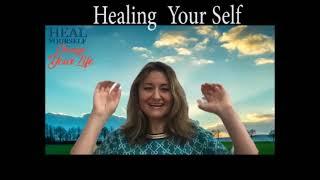WYTV7 Body Mind Spirit -Healing Yourself