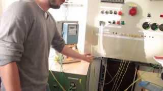 TP Couplage au réseau d'une machine synchrone