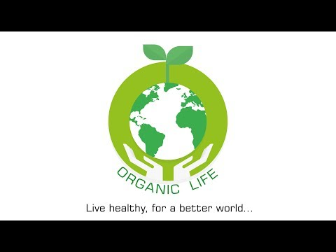 Organic Life - Live Healthy