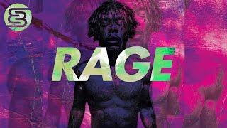 "Lil Uzi Vert x Young Thug x Future Type Beat ""Rage"" [Prod by Erock Beats x DenBeats] Instrumental"